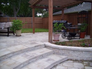 outdoor paver designs