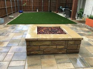 outdoor paver outdoor outdoor paver designs living fire pit allen frisco plano mckinney tx